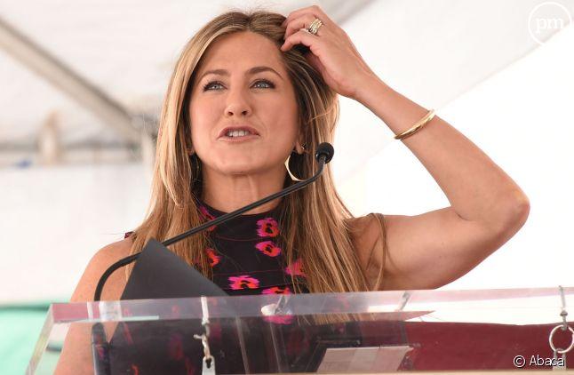 """Jennifer Aniston retrouve un premier rôle récurrent dans une série depuis l'arrêt de """"Friends"""" en 2004"""