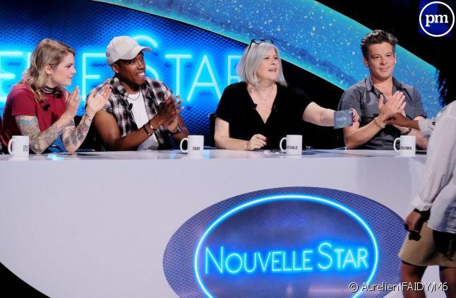 """""""Nouvelle Star"""""""