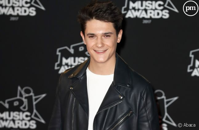 "Kungs aux ""NRJ Music Awards"""