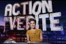 """Alessandra Sublet : """"'Action ou vérité' n'était pas forcément le bon programme pour moi"""""""