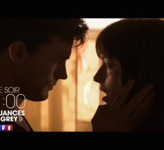 Bande-annonce de '50 nuances de Grey' sur TF1