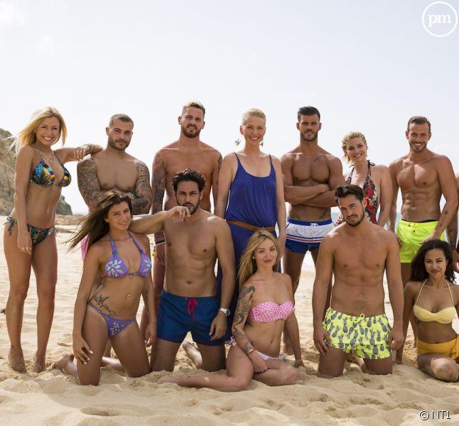 La villa des coeurs bris s la saison 3 partir du 7 - Les annees coup de coeur streaming saison ...
