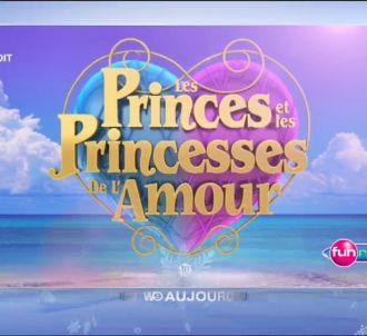 Bande-annonce de 'Les Princes et les Princesses de l'Amour'