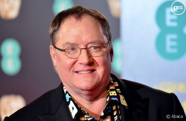 """John Lasseter a signé des succès du film d'animation tels que """"Toy Story"""" ou """"La Reine des neiges"""""""