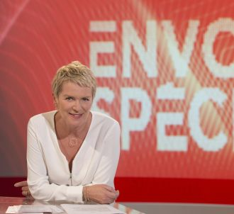 'Envoyé spécial' présenté par Elise Lucet sur France 2.