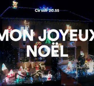 Bande-annonce de 'Mon joyeux Noël'