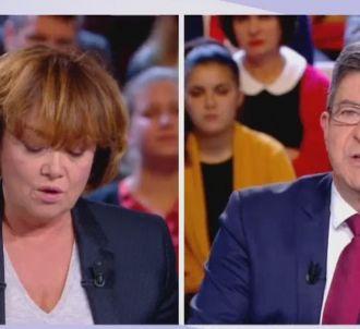 Clash dans 'L'émission politique' entre Nathalie...