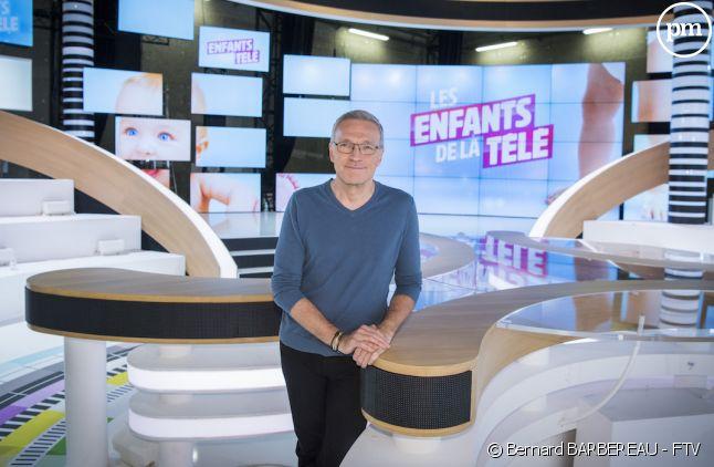 """""""Les Enfants de la télé"""""""