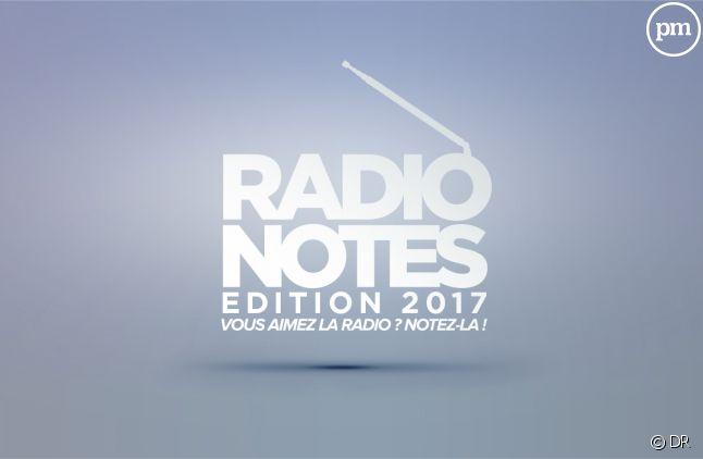 Radio Notes 2017