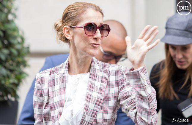 Céline Dion aura un fan inattendu dans le prochain téléfilm de France 2