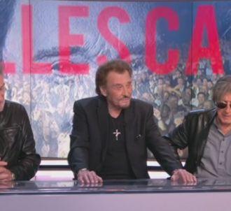 Johnny Hallyday : sa dernière interview au 20 Heures de TF1