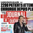"""""""Le journal de Québec"""""""