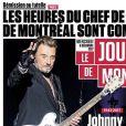 """""""Le journal de Montréal"""""""
