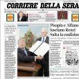 """""""Corriere della Serra"""""""