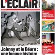 """L'Eclair"""