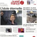 """Ouest France"""