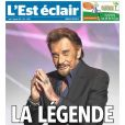 """L'Est Eclair"""