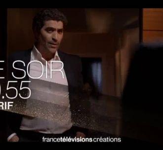Bande-annonce de 'Chérif' saison 5