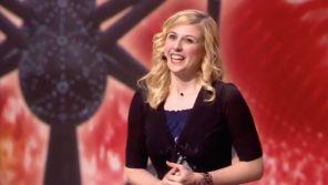 """""""Incroyable talent"""" : Laura Laune avait tenté sa chance dans la version belge !"""