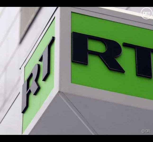 La chaîne russe RT France à l'antenne depuis hier soir 19h