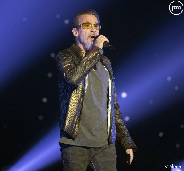 Coup dur pour TF1: Florent Pagny quitte The Voice France, voici pourquoi!