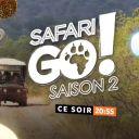 "Bande-annonce de ""Safari Go !"" saison 2"