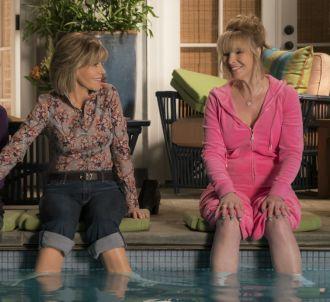 'Grace & Frankie' saison 4 sera disponible le 19 janvier