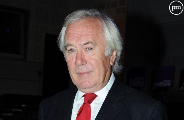 Jean-Luc Hees membre du comité d'éthique de RT France