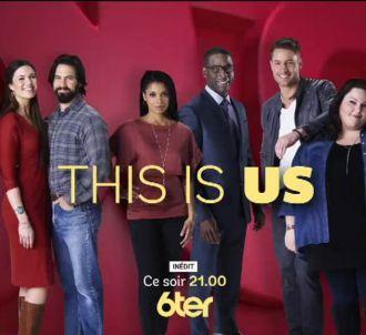 Bande-annonce de 'This Is Us' saison 1 (VF)