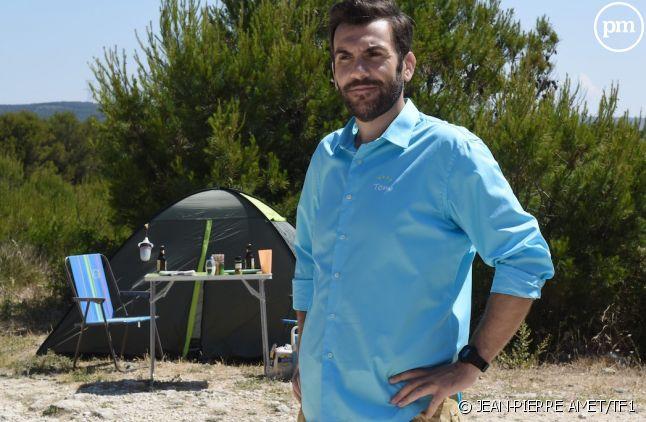 """""""Camping Paradis"""""""