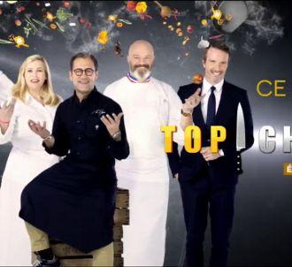 Bande-annonce de 'Top Chef' saison 9