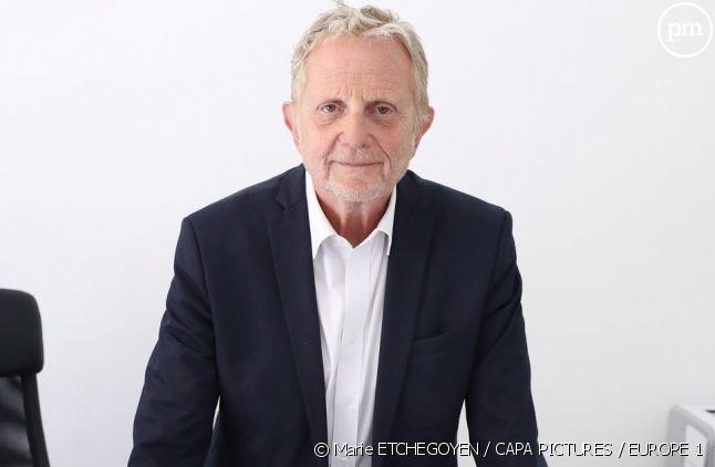 Frédéric Schlesinger