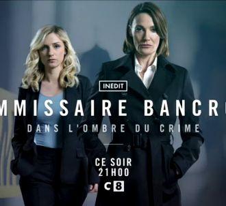 Bande-annonce de 'Commissaire Bancroft, dans l'ombre du...