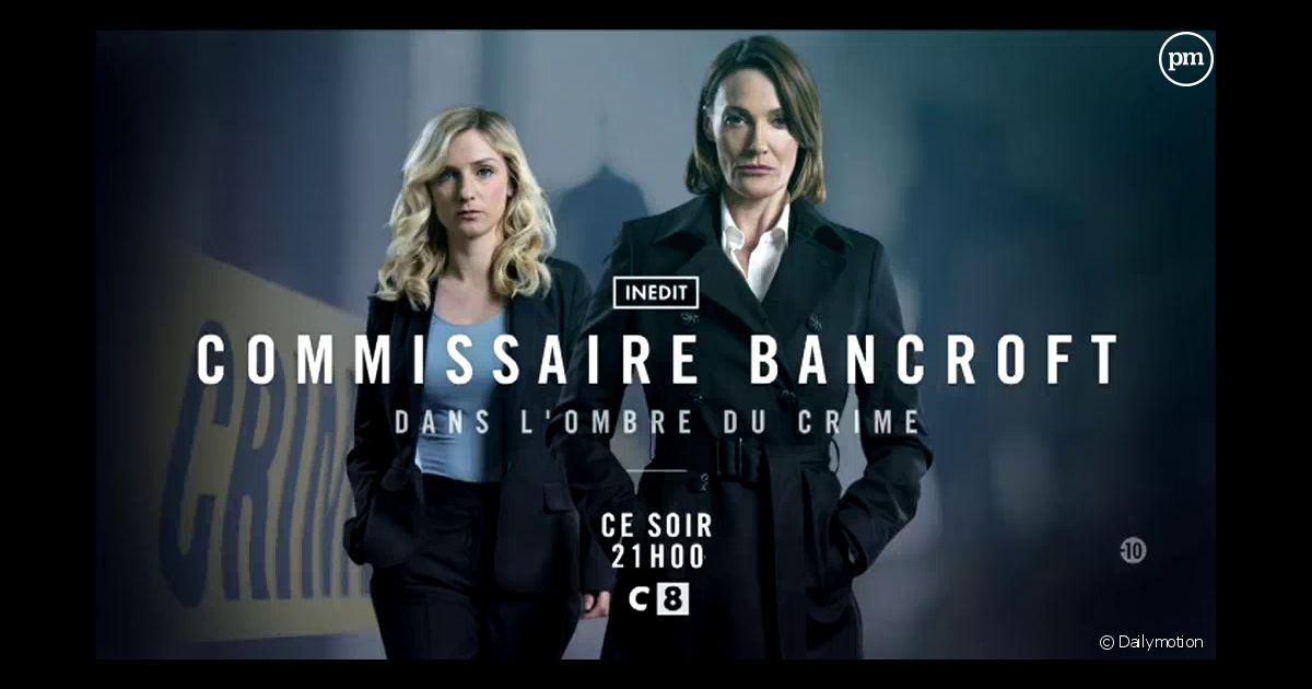 commissaire bancroft saison 2