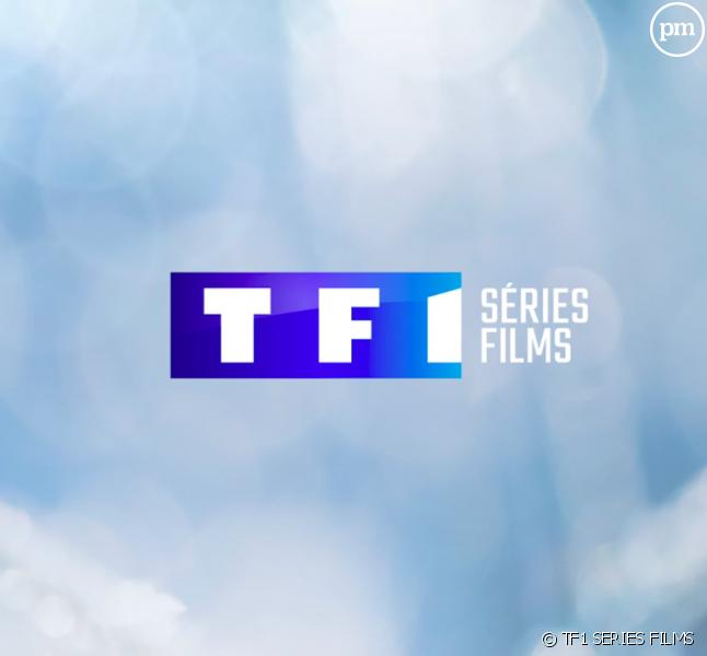Logo de TF1 Séries Films
