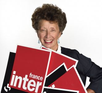 Laurence Bloch directrice de France Inter