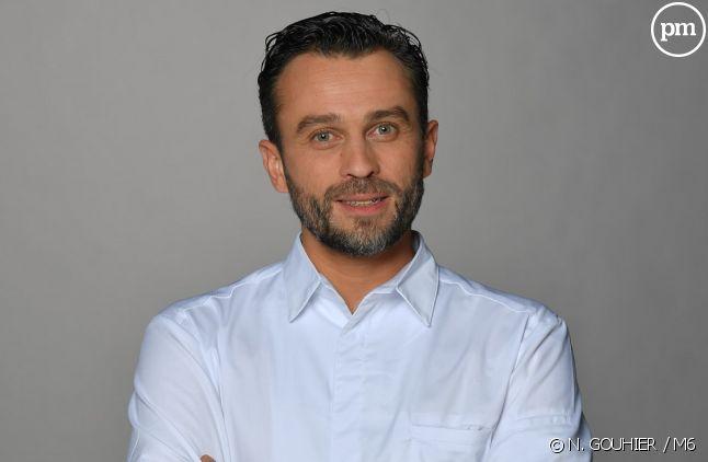 "Franckélie, candidat de ""Top Chef"" 2018"
