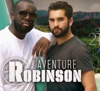 Bande-annonce de 'L'Aventure Robinson'