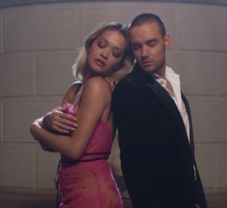 Liam Payne et Rita Ora dévoilent le clip de 'For You'