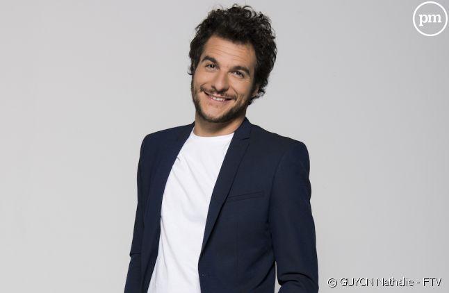 """Amir absent de la finale de """"Destination Eurovision"""""""