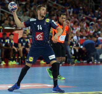 L'équipe de France joue la 3e place à 17h50.