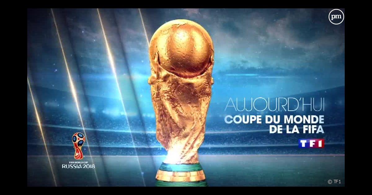 Calendrier Fifa Coupe Du Monde 2020.Diffusion Coupe Du Monde 2018 Le Calendrier Des