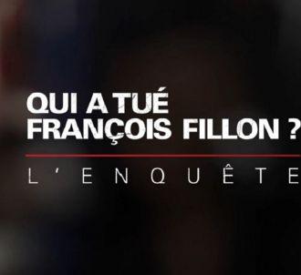 'Qui a tué François Fillon ?' ce soir sur BFMTV
