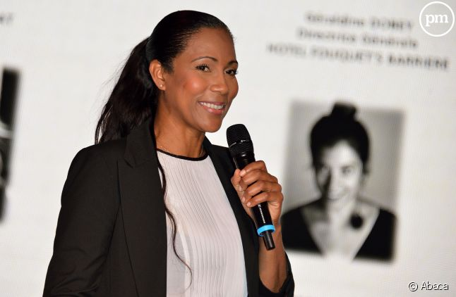 La journaliste Christine Kelly est candidate à la présidence de LCP.