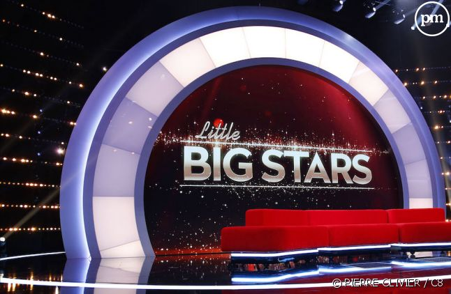 """Little Big Stars, le grand show des petits"""