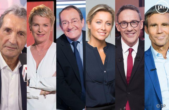 Camille Combal va reprendre une célébrissime émission sur TF1