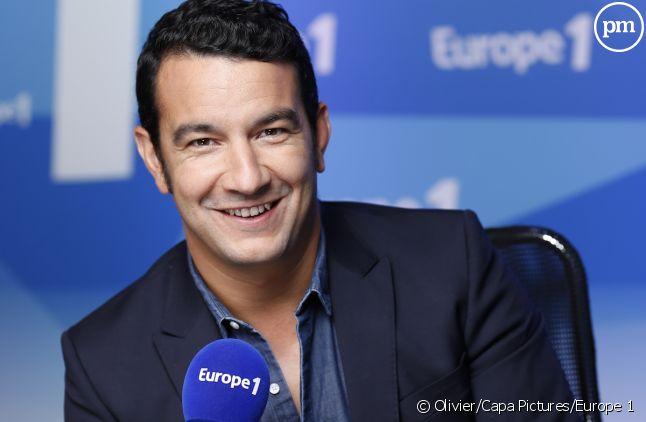 Thomas Thouroude ne devrait plus commenter plus les Bleus sur Europe 1