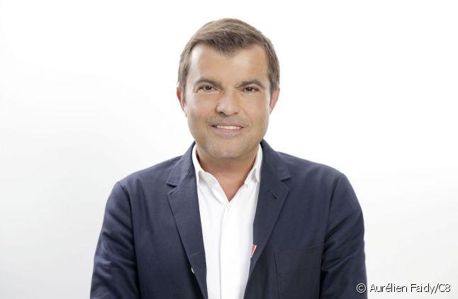 Franck Appietto, directeur général de C8