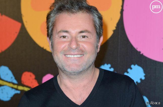 Jérôme Anthony bientôt sur RTL