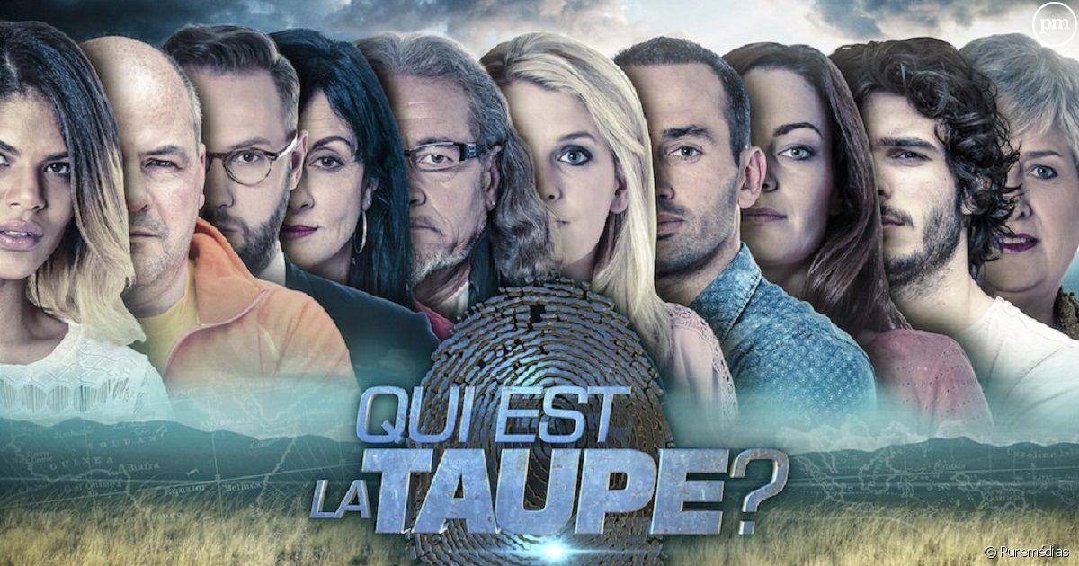 """Une saison 2 pour """"Qui est la taupe"""" sur M6 ? """"En interne, il y a de vrais  supporters"""", selon Stéphane Rotenberg - Puremedias"""